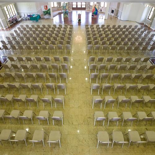 Konferencje i szkolenia w Centrum Rekreacyjno-Szkoleniowym Żawakol